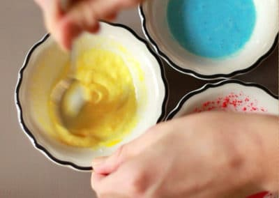 Make Scratch-n-Sniff Paint