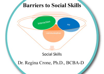 Breaking Down the Barriers to Social Skills