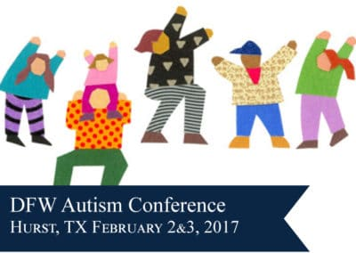 FEAT DFW Autism Conference