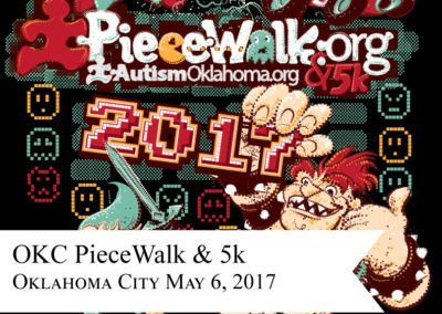 PieceWalk & 5k