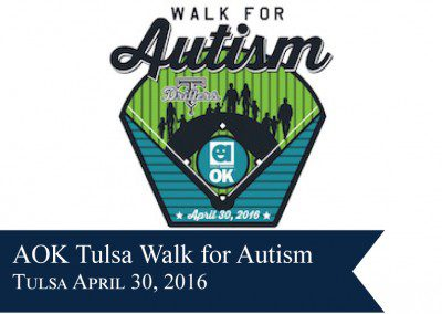 AOK Walk for Autism
