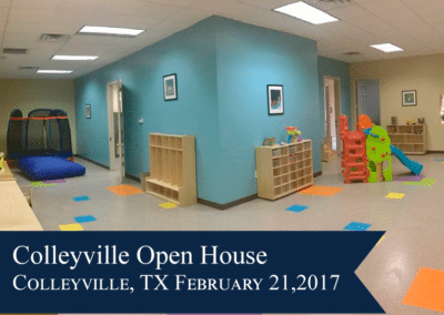 Colleyville Open House