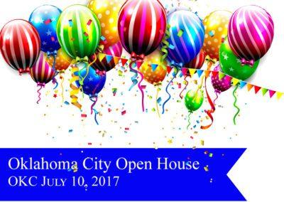 OKC Open House